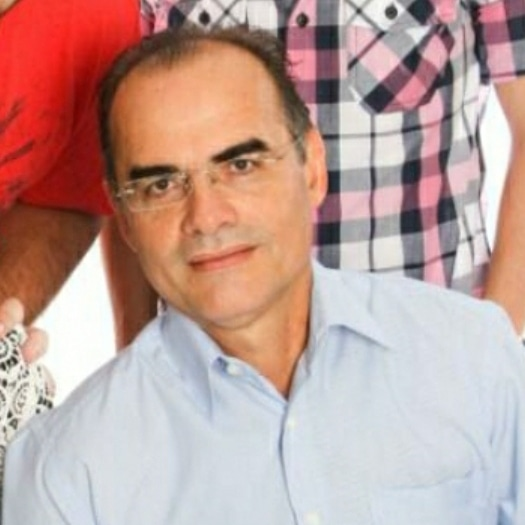 Dr. Paulo Renato Vasconcelos de Sousa