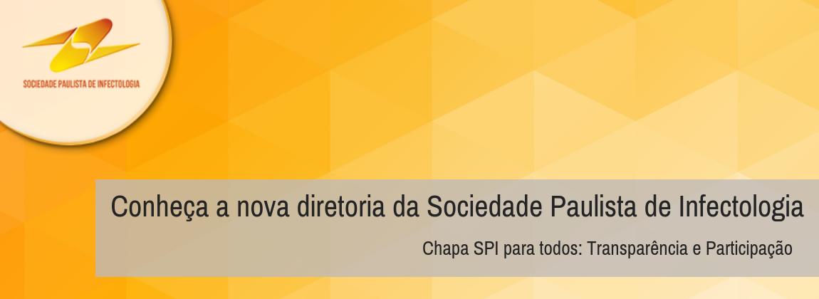 1b40491d1adb Conheça a nova diretoria da Sociedade Paulista de Infectologia